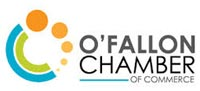O'Fallon MO Chamber of Commerce Logo