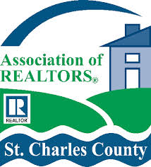 St. Charles County Association of Realtor's Logo