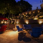 LED Landscape Lighting/Portfolio