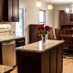 kitchen remodel/Portfolio