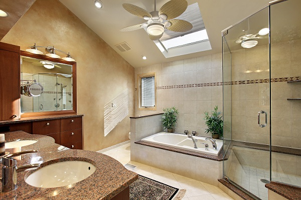 Bathroom remodel-1