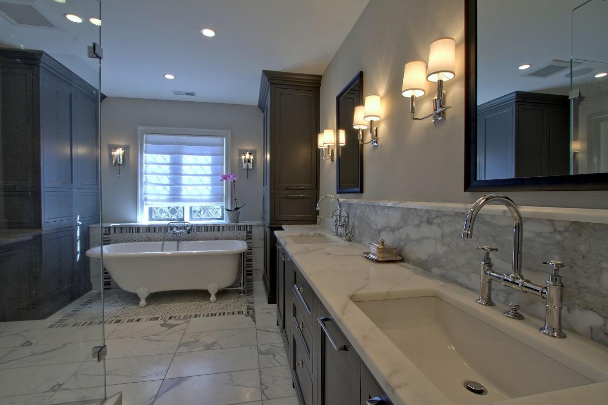 Bathroom remodel-2